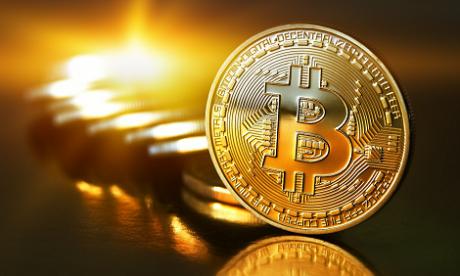 Bitcoin wart już ponad 7500 złotych