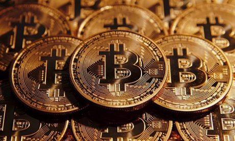 Bitcoin – bańka spekulacyjna pęka?