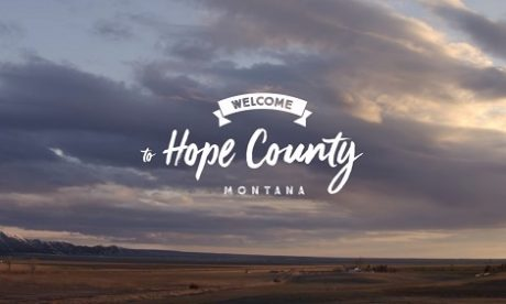 Welcome to Hope Country Montana – zwiastun Far Cry 5