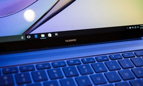 Mobilne komputery od Huawei – MateBook D, E oraz X