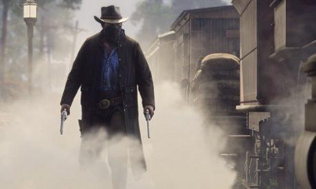Red Dead Redemption 2 dopiero w przyszłym roku
