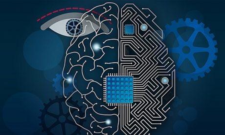 Sztuczna Inteligencja ma pomóc zwalczać wirusy