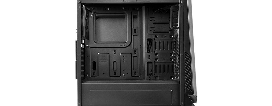 Test Genesis Titan 550 Plus