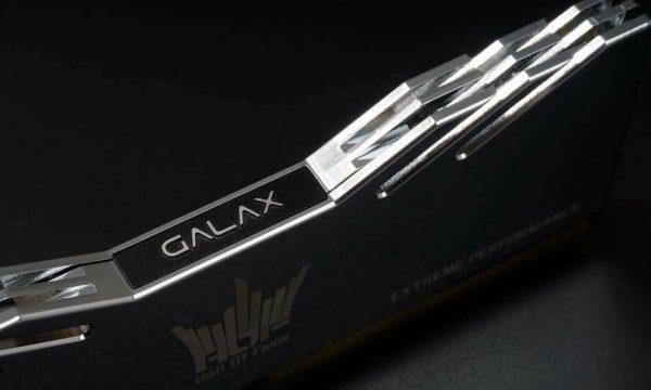 Galax-HOF-DDR4-4