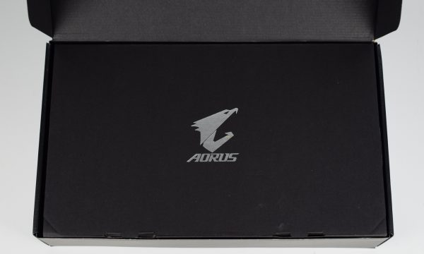 Aorus RX 580 XTR 8G