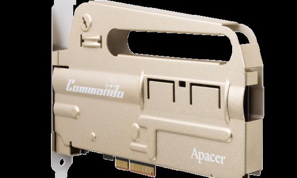 apacer commando 1