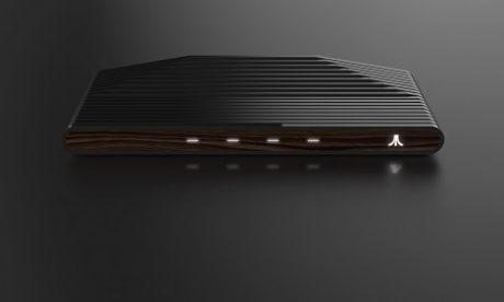 Ataribox – powrót do przeszłości