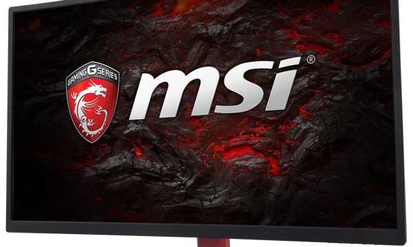 msi optix g27