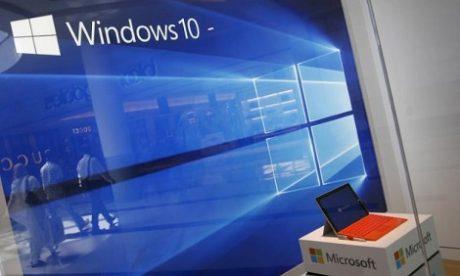 Bug w Windows 10 zmienia wersję pro na Home