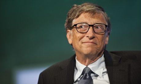 Bill Gates oddaje swoje udziały w Microsoft na cele charytatywne