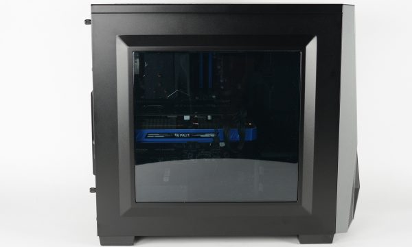 Corsair Carbide SPEC-04