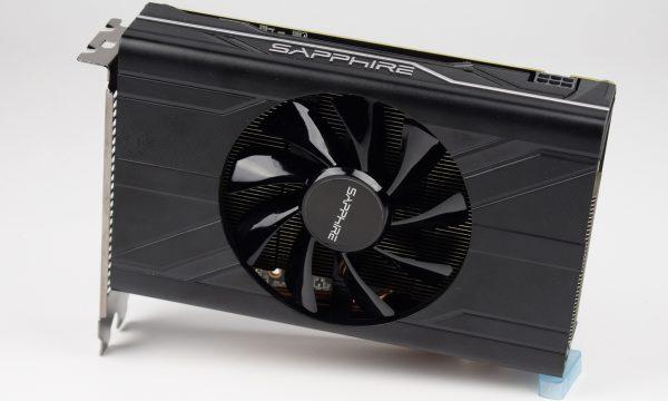Sapphire Pulse ITX RX 570 4G