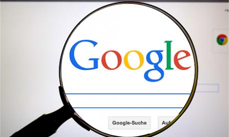 Polski naukowiec walczy z Google