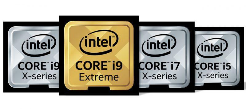 intel core i5 i7 i9