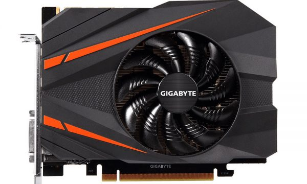 Gigabyte GTX 1080 Mini 2