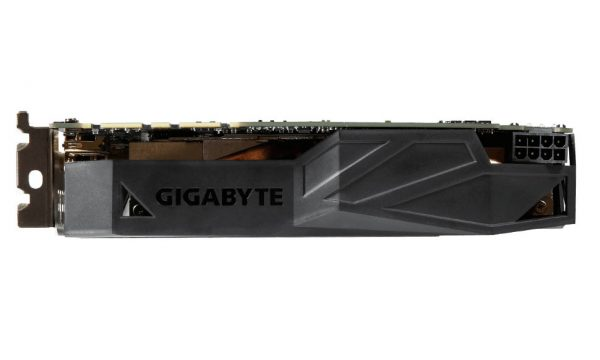 Gigabyte GTX 1080 Mini 3