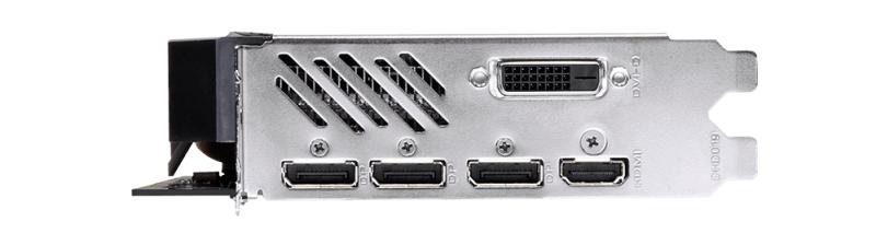 Gigabyte GTX 1080 Mini 5