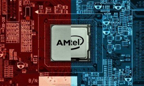AMD zarzuca Intelowi niepoprawną metodologię testów