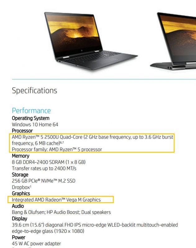 HP-Envy-Ryzen-5-2600U-Vega-Mobile