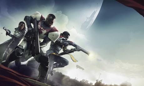 Destiny 2 przy zakupie topowych kart Nvidii