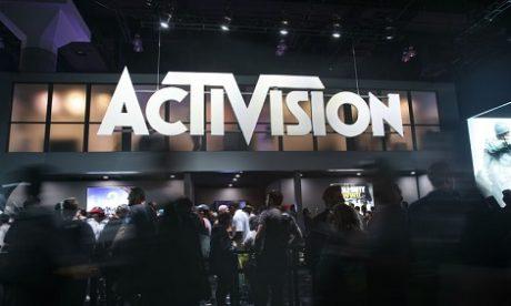 "Activision i ""skok na kasę"""