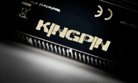 GeForce GTX 1080 Ti K|NGP|N Hydro Copper – Mów mi najdroższa.