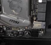 MSI X299 Gaming M7 ACK