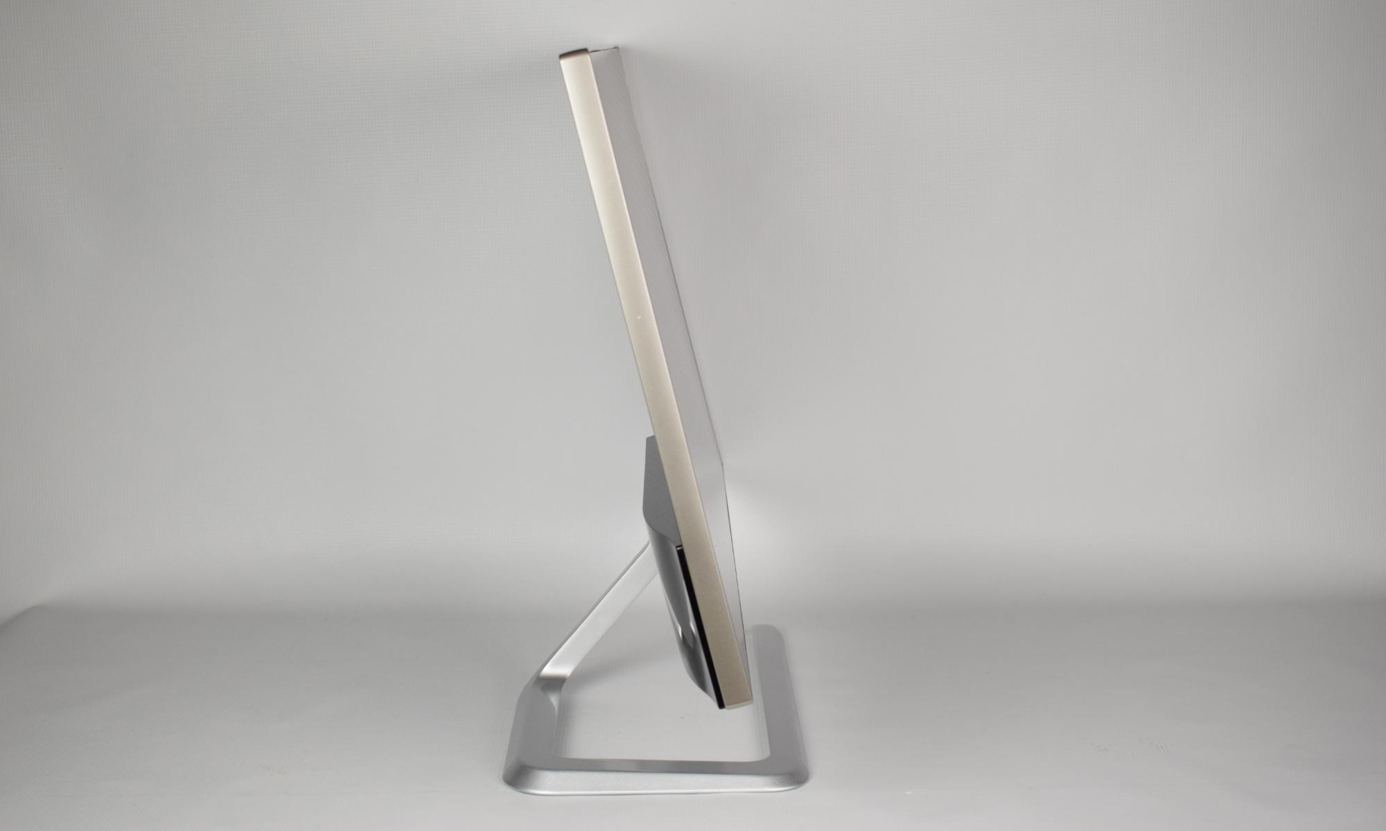 AOC P2781PQ ergonomia