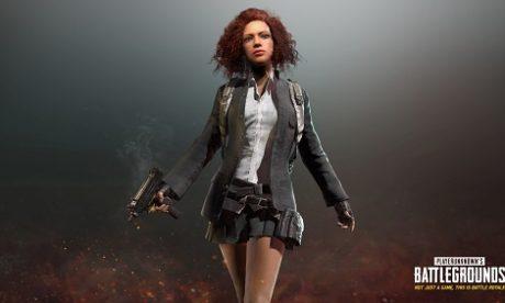 PUBG: Xboxowa ofensywa i anatomiczny damski krok