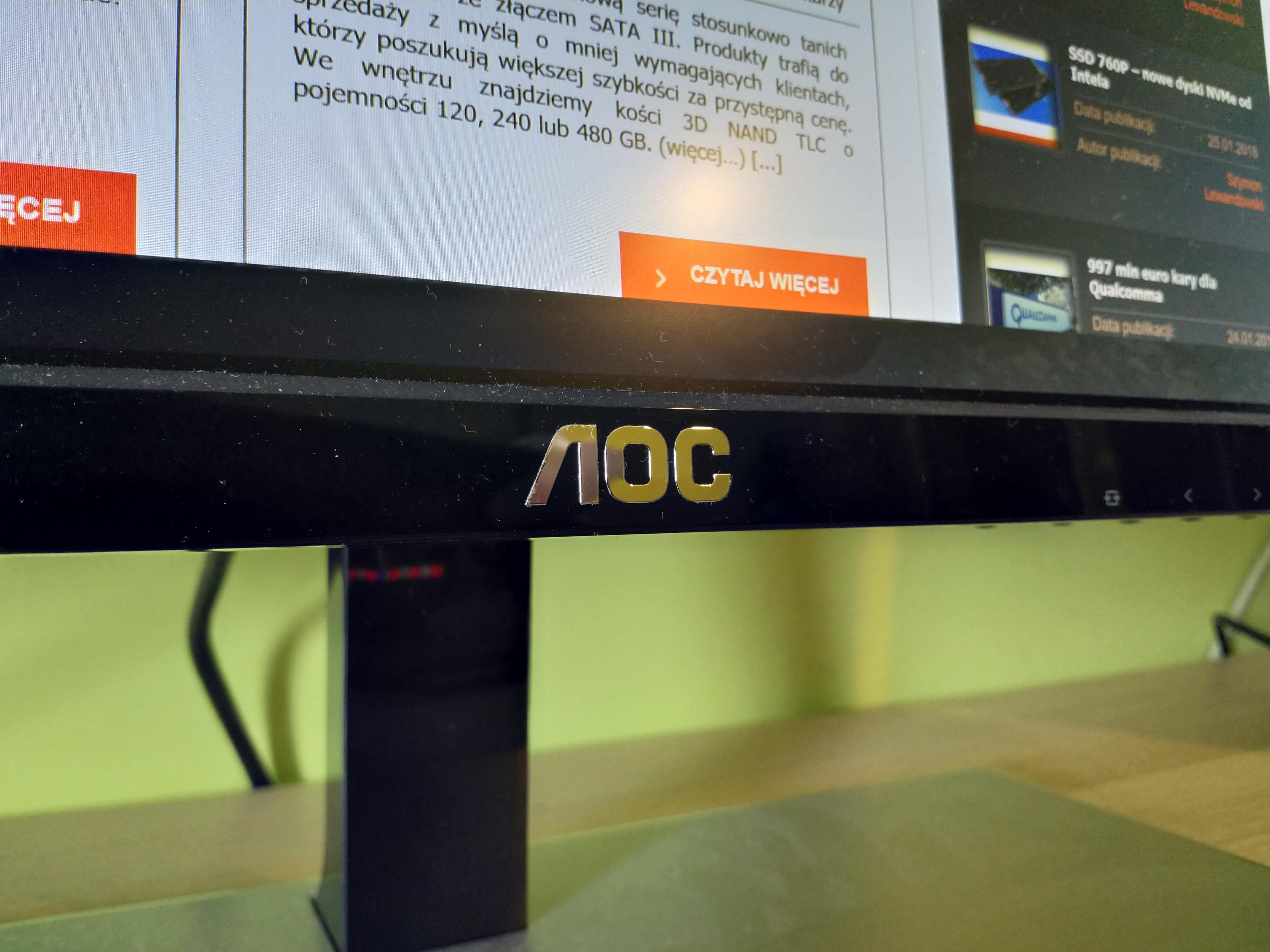 AOC U2879VF