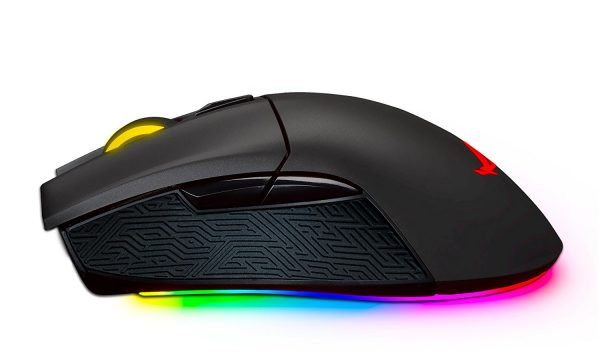 Asus Gladius II Origin mysz myszka gamingowa rgb