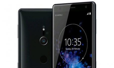 Są szczegóły i zdjęcia nowego Sony Xperia XZ2 i XZ2 Compact