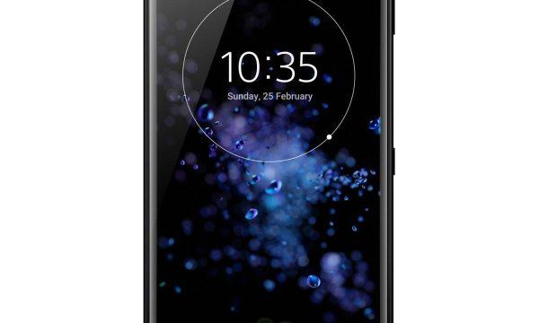 Sony-Xperia-XZ2