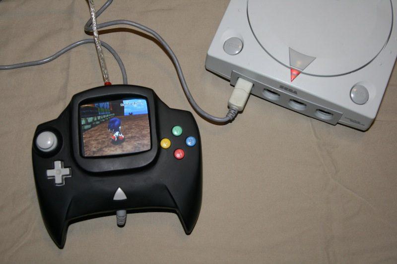 dreamcast-controller