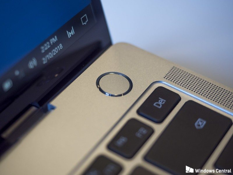 huawei-matebook-x-pro-power-button-fingerprint-sensor-mwc-2018