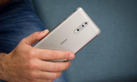 Nokia 8 Pro – być może z pięcioma obiektywami