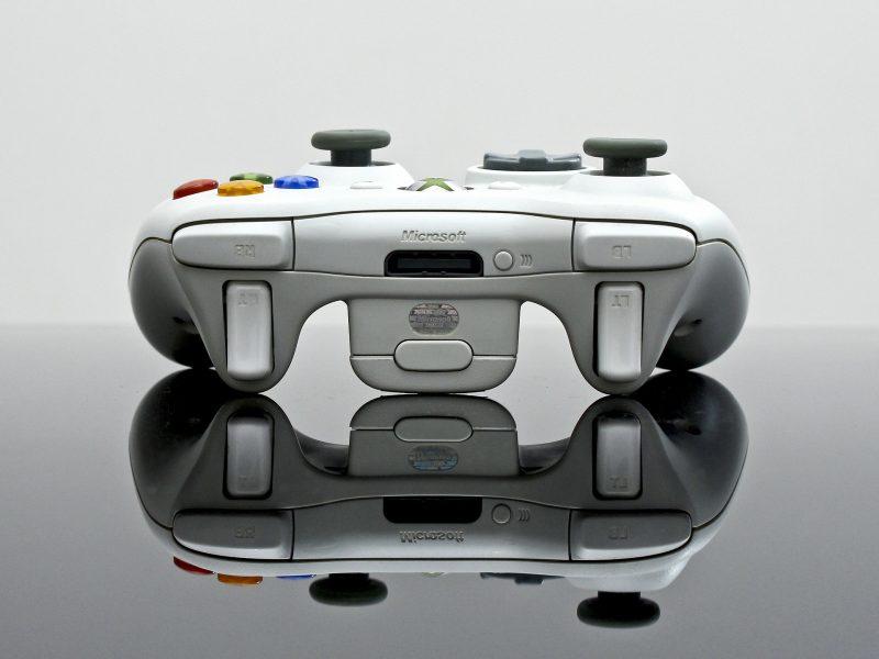 xbox kontroler one microsoft