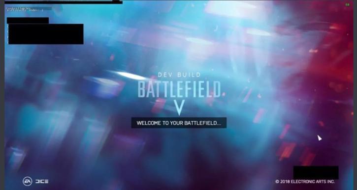 Battlefield 5 V 2 II wojna światowa informacje premiera EA DICE itpc