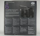 MasterCase Pro 6