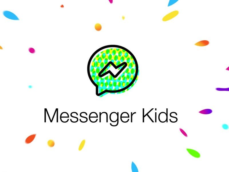 facebook-messenger-kids-logo