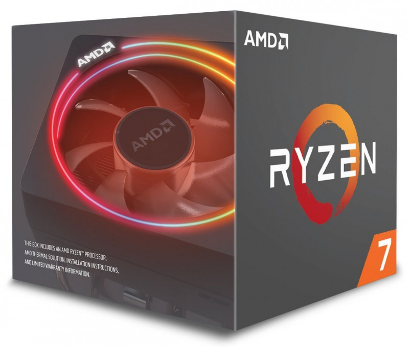 AMD-Ryzen-7-2700X-Box-With-Wraith-Prism-Cooler