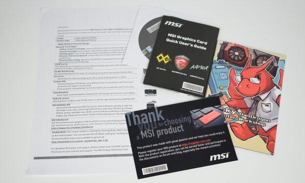 MSI GTX 1080 TI GAMING X 11GB