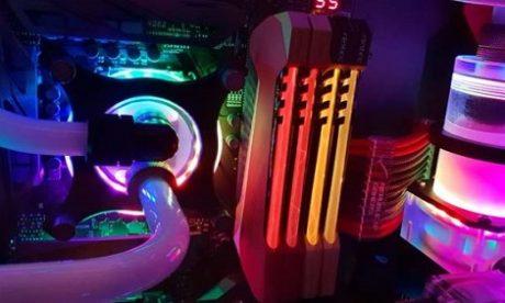 Antec zaprezentował pamięci RAM