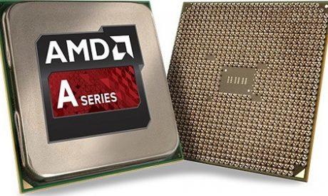 AMD Picasso – nadchodzące APU