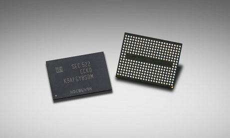 Samsung zwiększy produkcję NAND w 2019