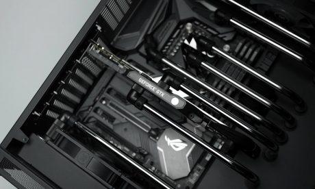 """Heat PC's z nowym projektem """"Harmony"""""""
