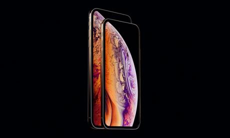 iPhone Xs, Xs Max oraz XR – ile RAM i jaka pojemność baterii?