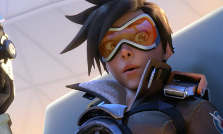 Nowy projekt od Blizzarda, łamiący dotychczasowe trendy studia?