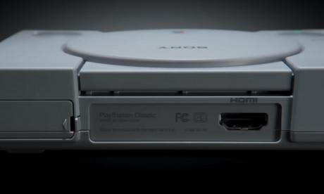 Playstation Classic Mini – retro konsola od Sony