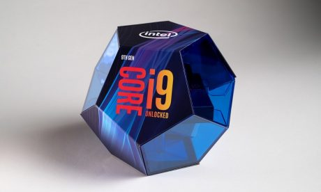 Problemy z dostępnością dziewiątej generacji Intel Core?